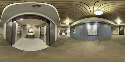 Interactive Panoramic Virtual Tour of Ridgewood Square Bellevue office space available now - zip 98005 in Bellevue