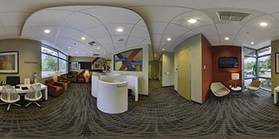Interactive Panoramic Virtual Tour of Canyon Park West Bothell office space available now - zip 98021 in Bothell