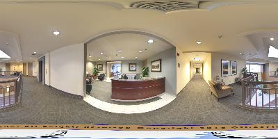 Interactive Panoramic Virtual Tour of Affordable Office Space in Issaquah in Issaquah