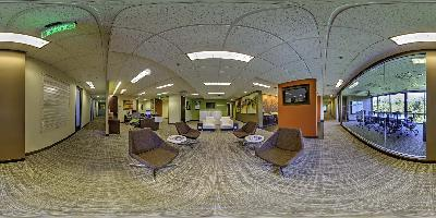 Interactive Panoramic Virtual Tour of Redstone Mountlake Terrace office space available immediate occupancy in Mountlake Terrace