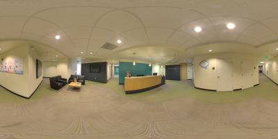 Interactive Panoramic Virtual Tour of Perfect Office Space in Redmond in Redmond