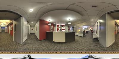 Interactive Panoramic Virtual Tour of Impressive South Financial District San Francisco office space in San Francisco