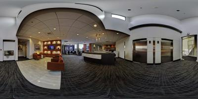 Interactive Panoramic Virtual Tour of Seattle office space in Ballard available with Easy Parking in Seattle