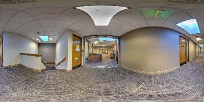 Interactive Panoramic Virtual Tour of Ideal office Space in Seattle in Seattle