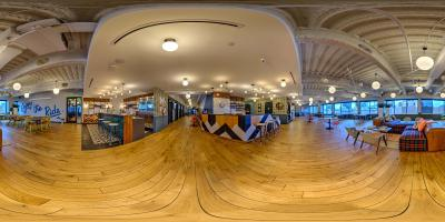 Interactive Panoramic Virtual Tour of Spectacular Westlake Tower Office Space in Seattle in Seattle