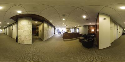 Interactive Panoramic Virtual Tour of Seattle Office Space in Shopping District with Stunning Views in Seattle