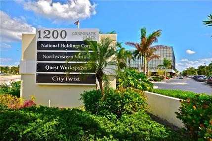 Boca Raton Office Space / Executive Suites Available  INCREDIBLE VALUE
