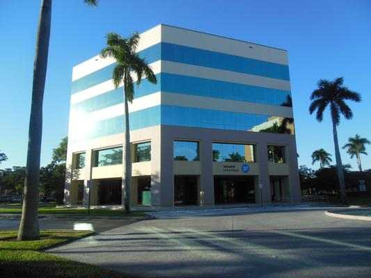 Convenient Office Space in Plantation