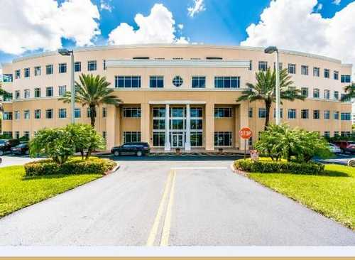 Premium Office Space in Doral