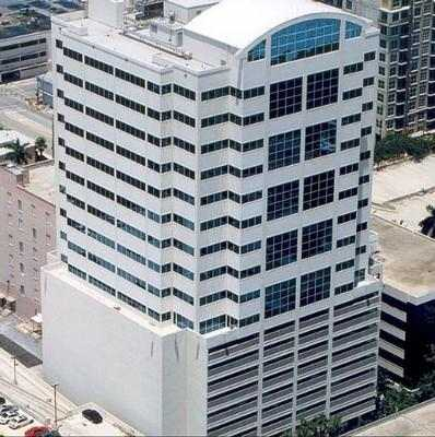 Ft. Lauderdale Office Space and Executive Suites