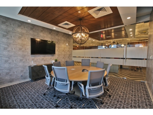 Ft. Lauderdale Office Space