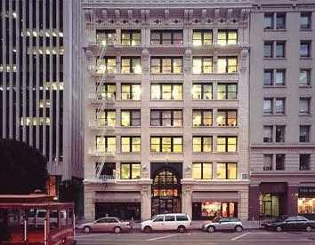 Unique SOMA office space feel in the San Francisco Financial District