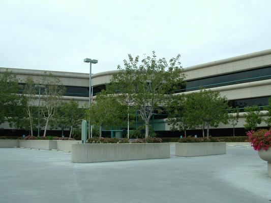 Woodland Hills Office Space on Wilshire Blvd - Great Space
