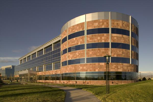 Prime Highlands Ranch Office Space