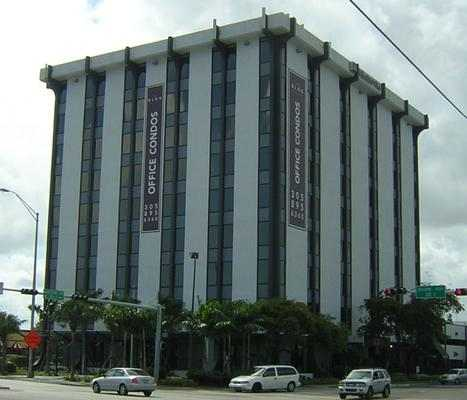 North Miami Brickell Office Space - Comfortable and Professional
