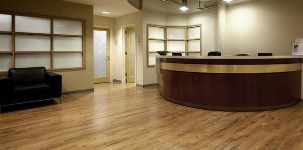 Flexible Office Space Options on W 19th Street in Manhattan