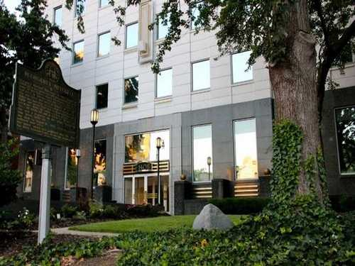 All inclusive Midtown Atlanta office space with great deals!