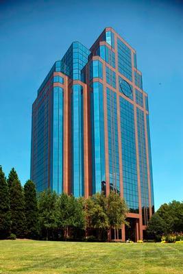 Convenient Office Space in Atlanta