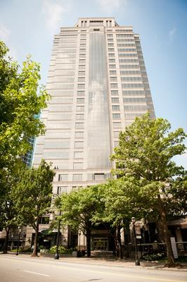 Atlanta Office Space In The Heart of Downtown - Newly Renovated