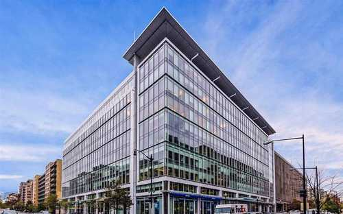 Affordable, Serviced and Flexible Downtown Office Space in DC