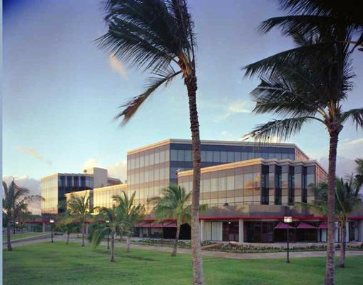 Professional Offices Space with flexible Lease Terms in Honolulu