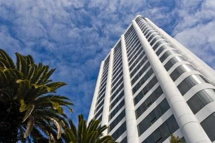 Prime Ocean Front Office Space in Santa Monica