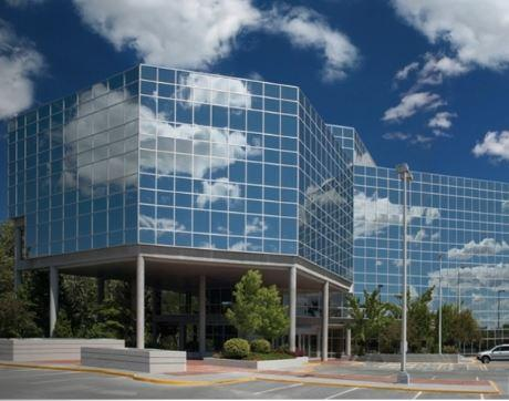 Full Service Executive Office Space in Boise