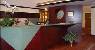 Professional Executive Office Suites
