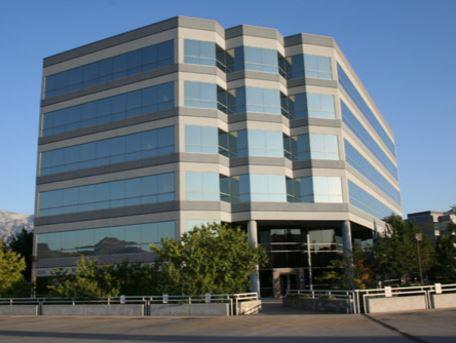 Union Park Cottonwood Heights office space available now - zip 84047