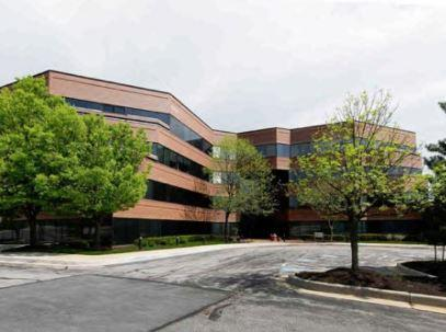 Gateway Columbia office space available now - zip 21046