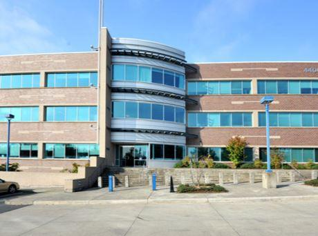 ELW Building Vancouver office space available now - zip 98662