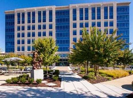 Washingtonian Blvd Gaithersburg office space available - zip 20878