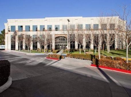 Howard Hughes II Las Vegas office space available now - zip 89169