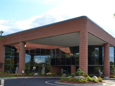 Independence Place Bedford office space available now - zip 03110