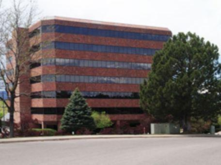 Kellogg Center Littleton office space available - zip 80120