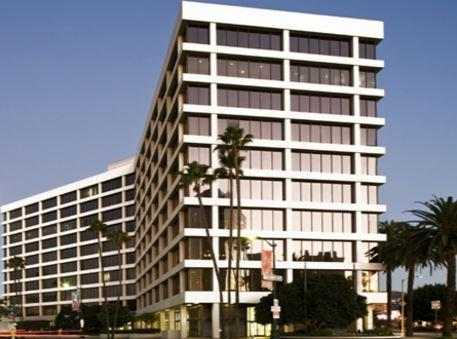 Wilshire Beverly Hills office space available - zip 90211