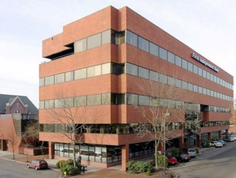 1220 Main Place Vancouver office space available now - zip 98660