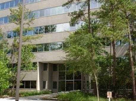 Timberloch Place The Woodlands office space available - zip 77380