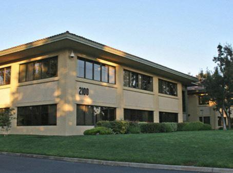 Embarcadero Place Palo Alto office space available now - zip 94303