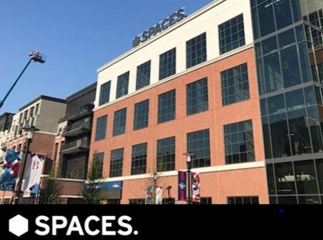 The Battery at SunTrust Park Atlanta office space available - zip 30339