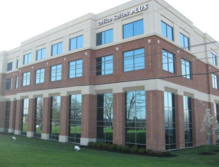 Polaris Westerville office space available now - zip 43082