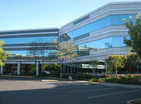 Pleasanton Office Space At 6701 Koll Center Pkwy Loc 1596