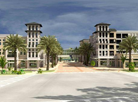 Harbourside Place Jupiter office space available now - zip 33477