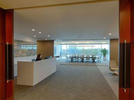 Hughes Landing The Woodlands office space available - zip 77380
