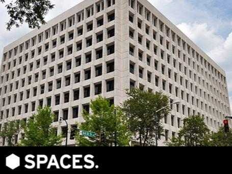 Midtown East on Peachtree Atlanta office space available - zip 30308
