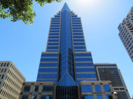Capitol Mall Sacramento office space available now - zip 95814