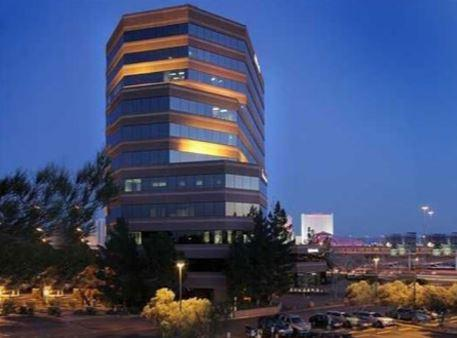 Sahara Las Vegas office space available now - zip 89102