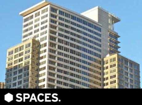 Mission & 3rd San Francisco office space available now - zip 94103