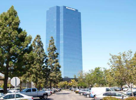 TOPA Financial Plaza Oxnard office space available now - zip 93036