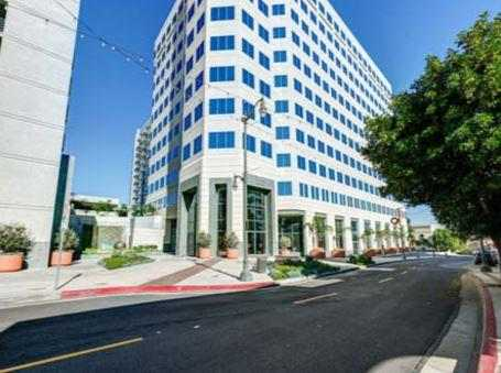 Harbor Center San Pedro office space available now - zip 90731
